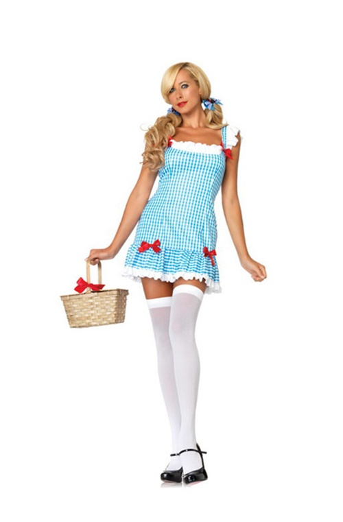 Darling Dorothy. Dress only. Sizes 6 & 8