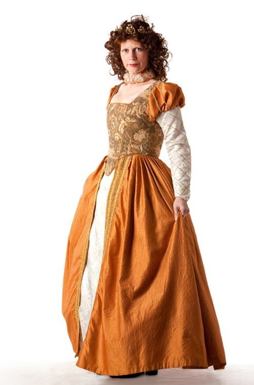 Shakespeare in Love - Sizes 10/12 & 14/16