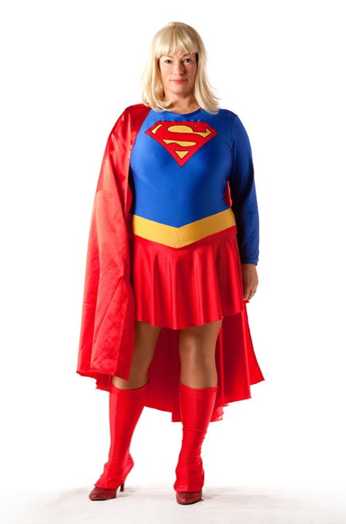 Supergirl - Size 16